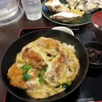 広島・岡山<1日目>牡蠣ランチ
