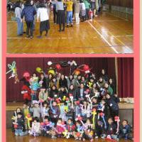 2017.5.8広島・広島 牛田早稲田小学校PTCで電話教室