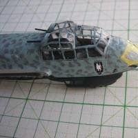 ユンカース Ju88 C-6  その5