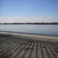 谷中湖に行ってみた