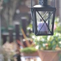 ガーデニングお買い物・・・庭飾り&ネームプレート