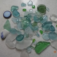ガラス石Ⅲ