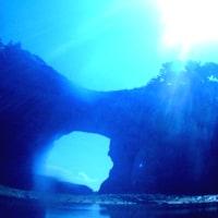 すばらしき和歌山の海 エッセー 第六章 白浜円月島 ~お土産物だけでは勿体ない~