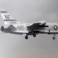 米国商の写撃 第1回 RF-8G