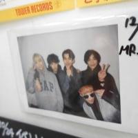 1202   MR.MR  ららぽーとTOKYO-BAY「GOOD TO BE BAD」発売記念イベント