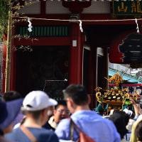 2017・浅草神社 三社祭