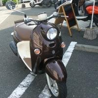 中古車入荷情報 ビーノ(ヤマハ・YSP大分)