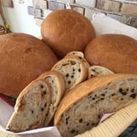 スコットランドバンズとパリの石畳&シュトーレンとお餅の講習日(昨日)
