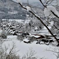 白川郷への旅 -II