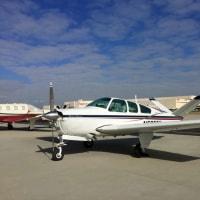 フライトログ:毎日が飛行機通勤