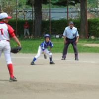 第4回クリエイトスポーツ・オバラ旗争奪 第45回豊平区少年野球大会 兼FBC-12 兼太陽グループ旗予選大会 1回戦 VS月寒スターズ