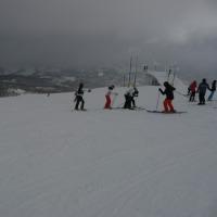 スキー 2017/01/19