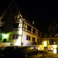 ドイツ・クリスマスマーケット テディベアのふるさと7日 6・7日目