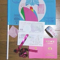東京事変ラストライブ「Domestique Bon Voyage」2012.02.29 参戦