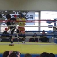 12/4盛岡BRAVE-31の風景