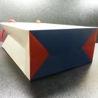 ウチの子ペーパーバッグ8 Handmade-98