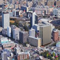 (仮称)川口飯塚1丁目3番地区計画(その2)
