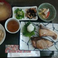 昼食~和食が良いわ