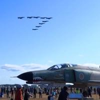 2016.11.26 百里基地航空祭【前日】