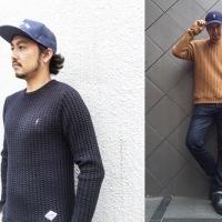 CLUCT秋冬展示会をGReeD TOKYOで開催