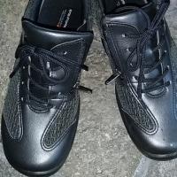優れものの靴をゲット!