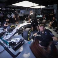 可夢偉「僕はチームの指示に従います!」メルセデスF1のレースドライバー募集広告にドライバーたちが反応