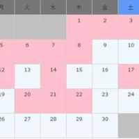 バタフライ中級→平泳ぎ中上級→ボディパンプ
