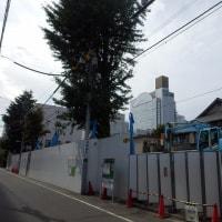 新旧・上野界隈