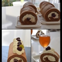8月19日Cake&Desertクラス