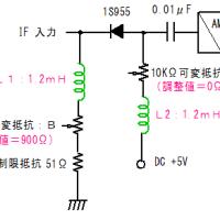50MHz AM/SSB受信機の復活を目指して その39