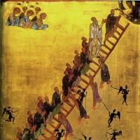 聖ヨハネ・クリマコ山修士   St. Joannes Climacus Monachus