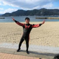 よく頑張りました!オープンウォーターダイバーコース開催☆ (広島 ダイビング)