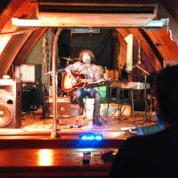 孤高のロック歌手、小山卓治のライブ