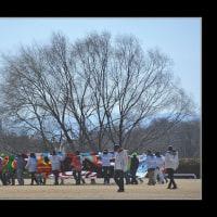 上州からっ風凧揚げ大会