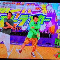 5/26 緑着てステップ軽やかマイoono