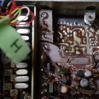 TR-7200G2 修理