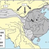 前221年 〈秦の統一〉★