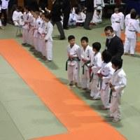 第37回小学生柔道大会