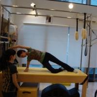 プロ・ダンサーのピラティス体験レポート