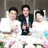 浦田家・近藤家結婚式&披露宴
