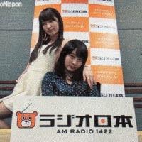 「ラジオ日本、カントリー・ガールズの只今ラジオ放送中!!」第110回 (5/14)