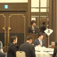 平成29年度 新旧役員歓送迎会
