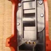バイスガードⅡ 電池交換