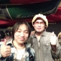 3/24(金)南林間 「HIDEAWAY」