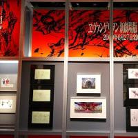 『株式会社カラー10周年記念展』行って来ました♪(その1)