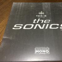 SONICS / THIS IS THE SONICS