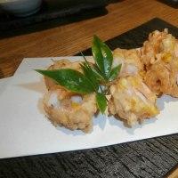 本町、魚匠 梶 Kajiで美味しい魚と地酒