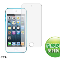 iPod touch (第5世代) 電池交換?!