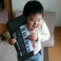 え?弾けるの?(゜ロ゜;ノ)ノ