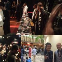◆5/7「柳菊」の高松公演とミュージックブルー、
